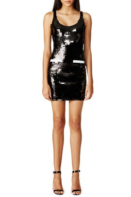 Pixelated Sheath by Moschino