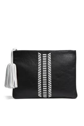ela Handbags - Editor's Pouch
