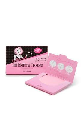 Oil Blotting Tissues by Hollywood Fashion Secrets