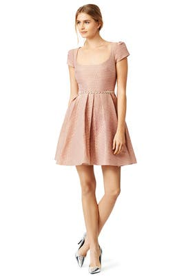 Sweet Kiernan Dress by Marchesa Notte