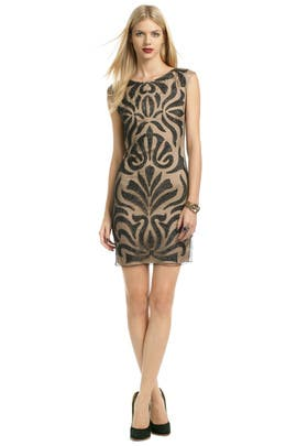 Mark & James by Badgley Mischka - Masquerade Mambo Sheath
