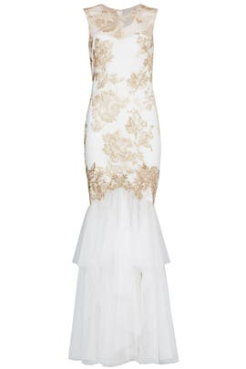 Clea Gown by Marchesa Notte