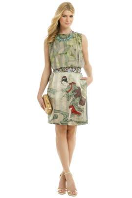 Preen - Tui Dress