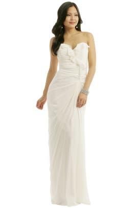 Badgley Mischka - Ethereal Gown