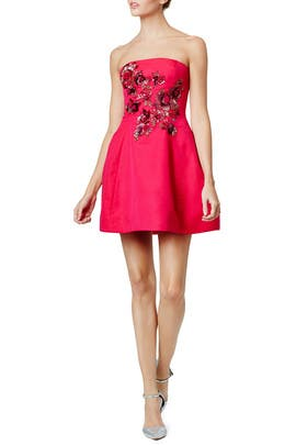 Gillian Dress by Marchesa Notte