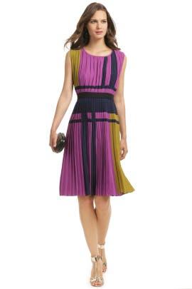 BCBGMAXAZRIA - Class President Dress