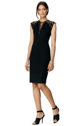 Zara Dress by CATHERINE DEANE