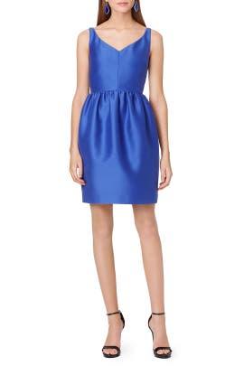 Lapis Dress by kate spade new york