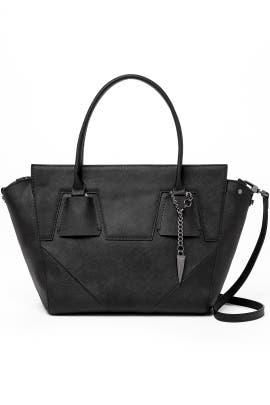 Cooper Satchel Bag by Botkier