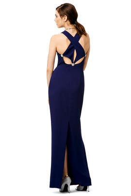 Raoul - All Connected Gown