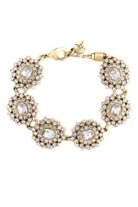 Star Light Star Bright Bracelet by Nicole Miller Accessories