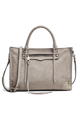 Regan Satchel by Rebecca Minkoff Handbags