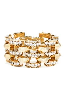 Veratrum Bracelet by Lulu Frost