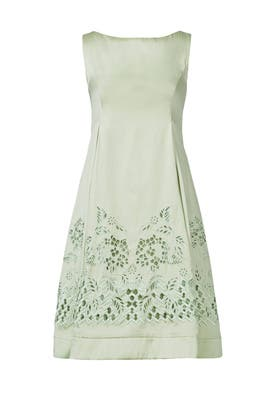Avignon Dress by Temperley London