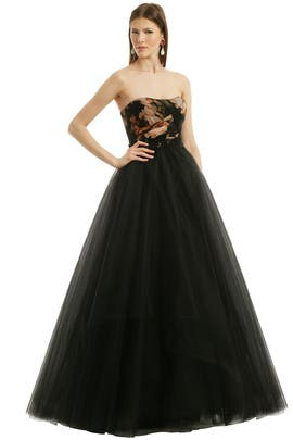 Marchesa Notte - Madison Gown