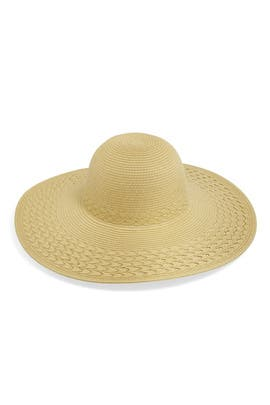 Echo Accessories - Pink Sands Beach Hat