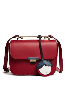 Ciliegia Elisir Mini Bag by Furla