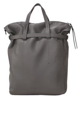 Grey Belfast Bag by Liebeskind