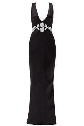 Azalea Gown by Raoul