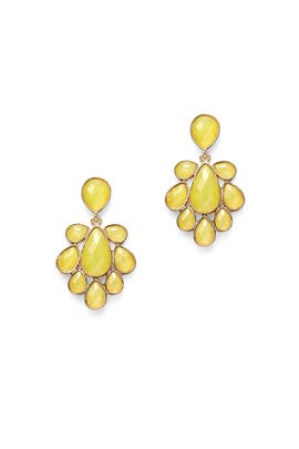 Limoncello Drops by Slate & Willow Accessories