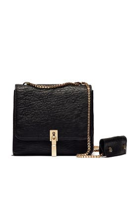 Cynnie Mini Double Bag by Elizabeth and James Accessories
