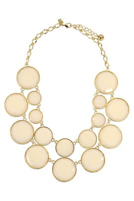 Bryce Bauble Necklace by kate spade new york accessories