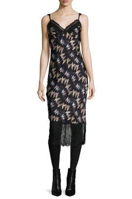 Army Of Hearts Dress by Diane von Furstenberg