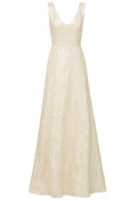 Gwendolyn Gown by ERIN erin fetherston