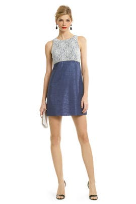 ERIN erin fetherston - Playful Lace Sheath