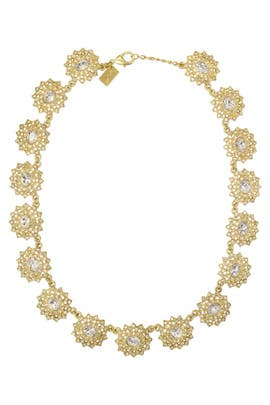 Nicole Miller Accessories - Star Light Star Bright Necklace
