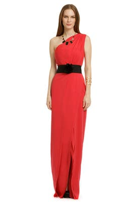 Robert Rodriguez Black Label - Mia Gown
