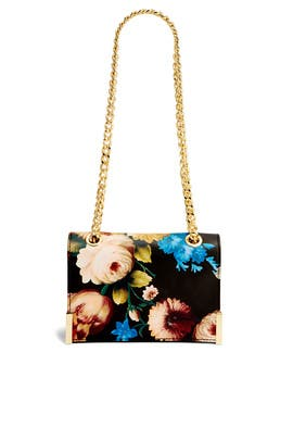 Moody Blooms Cross Body by Badgley Mischka Handbags