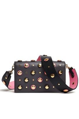 Studded Soiree Bag by Diane von Furstenberg Handbags