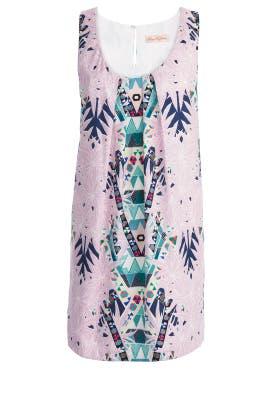 Maristar Lilac Dress by Mara Hoffman