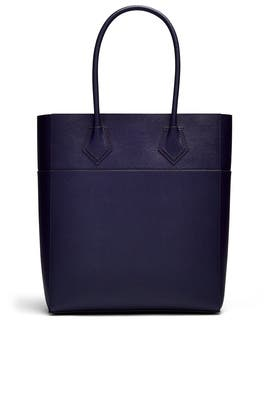 Midnight Adeline Tote by Rebecca Minkoff Handbags