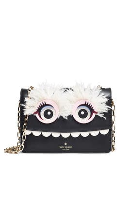 Monster Shoulder Bag by kate spade new york accessories