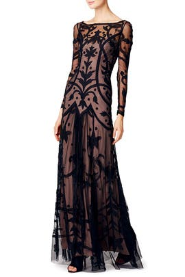 Temperley London - Francine Gown