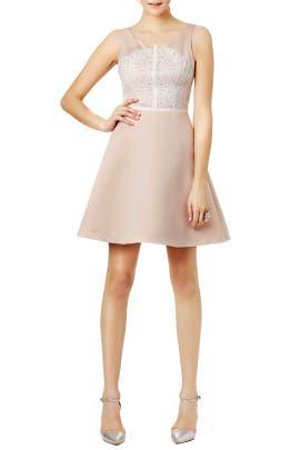 nha khanh - Michelle Lace Dress