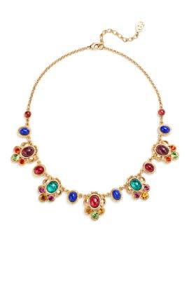 Byzantine Necklace by Ben-Amun
