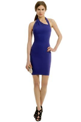 Halston Heritage - Max Capacity Dress