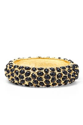 Cobblestone Bracelet by Kenneth Jay Lane
