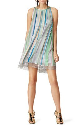 Discotheque Dress by Missoni