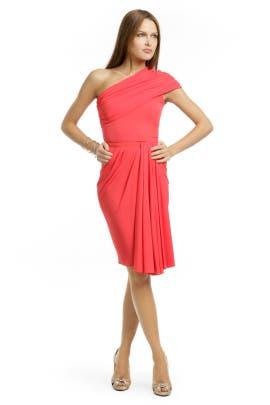Peter Som - Sunset Dress