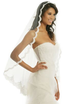 RTR Bridal Accessories - Walking on Clouds Veil