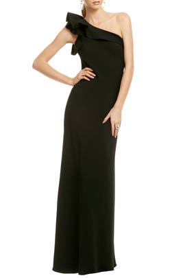 Carmen Marc Valvo - Lifetime Love Gown