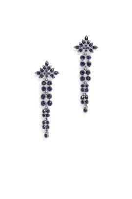 Jardin Earrings by Slate & Willow Accessories