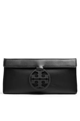 d28961a2f5f70c Black Miller Clutch by Tory Burch Accessories for  40