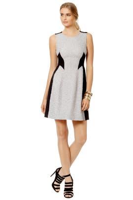 Yoana Baraschi - Silver Screen Dress