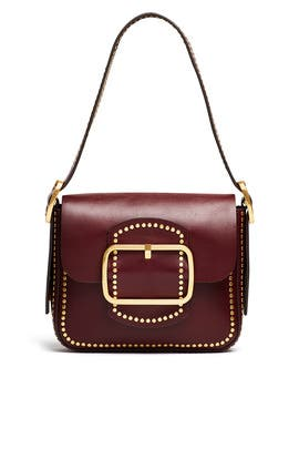 Sawyer Studded Bag by Tory Burch Accessories