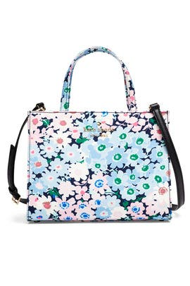 Watson Lane Daisy Sam Satchel by kate spade new york accessories